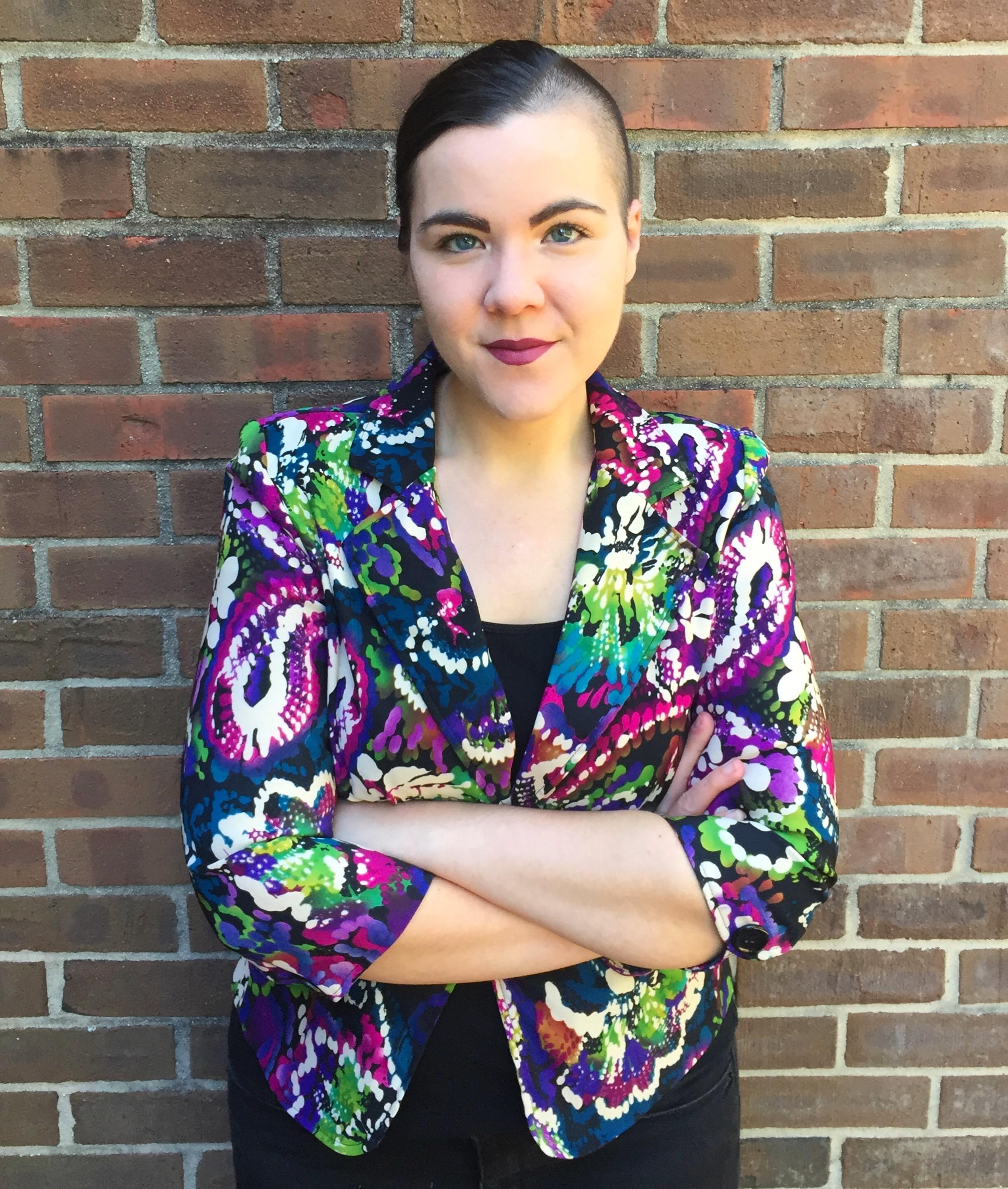 Nora Augustine, PhD